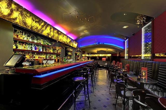 The Ultimate List of the Best Bars in Prague | Prague City ...