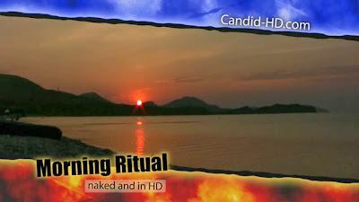 Утренний ритуал / Morning Ritual.