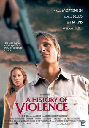 A History of Violence คนประวัติเดือด