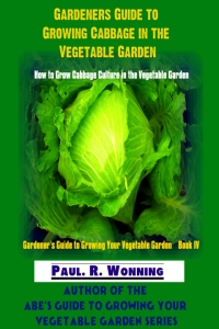 Gardeners Guide to Growing Cabbage in the Vegetable Garden