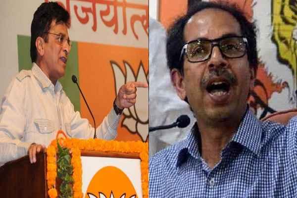 BMC Poll: बीजेपी ने कहा, मुंबई वालों ने शिवसेना के माफियाराज के खिलाफ BJP को किया मतदान