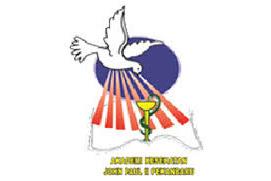 Pendaftaran Mahasiswa baru Akademi Kesehatan John Paul II 2021-2022