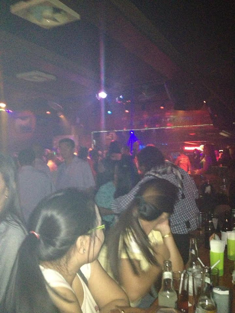 Jakarta100bars Nightlife Reviews Best Nightclubs Bars