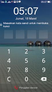 Cara Membuka HP Android Lupa Sandi