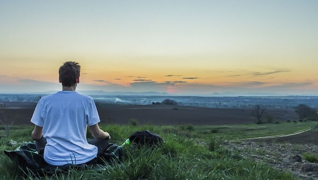 Using Meditation to Overcome Your Fears