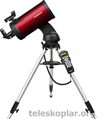 orion starseeker ıv 150mm teleskop incelemesi