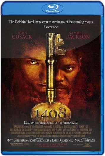 Habitación 1408 (2007) HD 1080p Latino