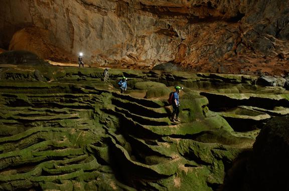 Phong Nha - Ke Bang National Park 5