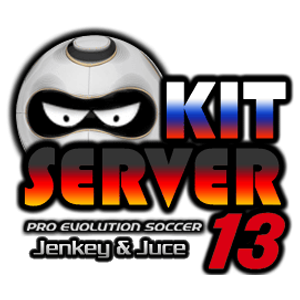 PES 2013 KitServer Terbaru by Jenkey1002 & Juce