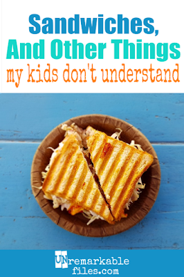A funny list moms will understand all too well! Here are 10 everyday things kids don't seem to understand, from how to eat an apple to changing the toilet paper roll. Parents, you know this is true. #parentinghumor #toddlers #funny #relatable #unremarkablefiles