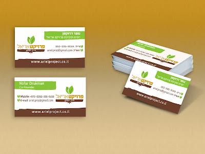 חבילת מיתוג בסיסית - עיצוב לוגו ועיצוב כרטיס ביקור ועיצוב ניירת משרדית