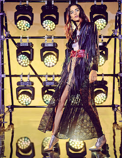 Moda Argentina Invierno 2019. Kosiuko