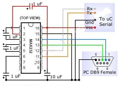 circuit diagram :-