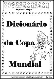 Dicionário da copa mundial