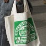 Όχι στις πλαστικές σακούλες