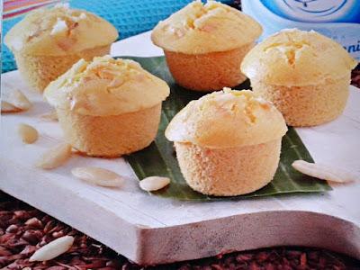 Gambar Resep Kue Apang Kenari Sulawesi Utara