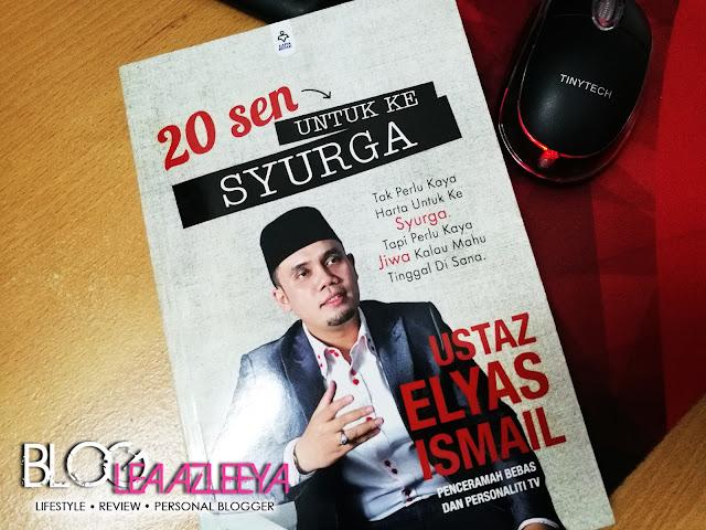 20 Sen Untuk Ke Syurga by Ustaz Elyas Ismail