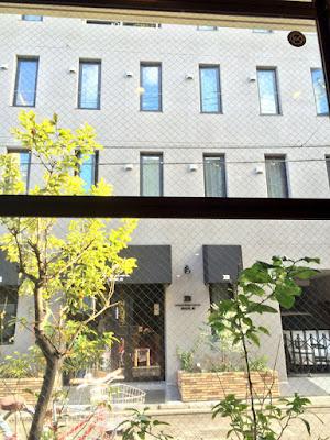 東京の安くて綺麗なホテル、カンガルーホテル side-b