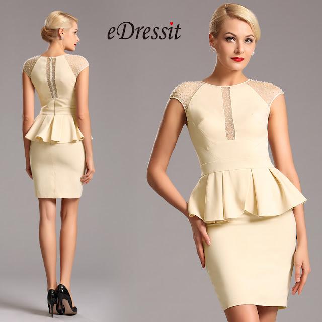 Robe tailleur elegante