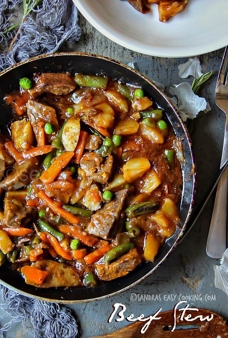 Beef Stew #food #foodie #recipes
