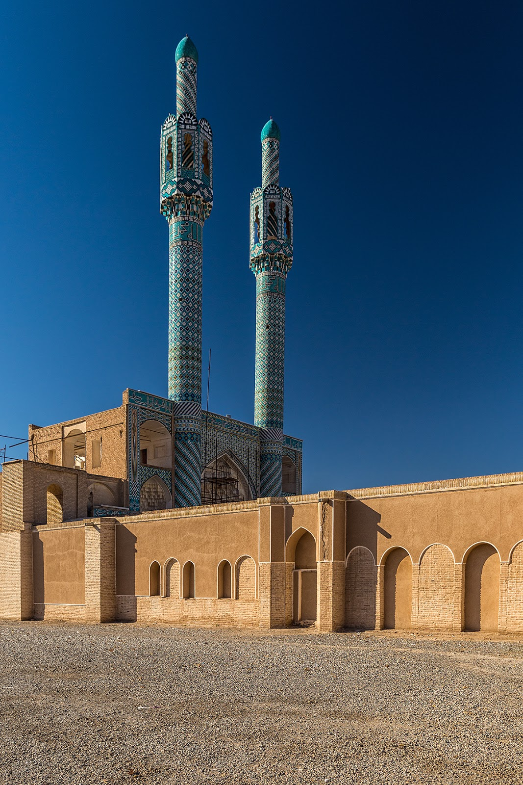 Iran-Mahan