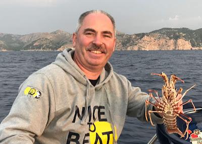 Excursiones en barcos de pesca en Mallorca con Pescaturismo