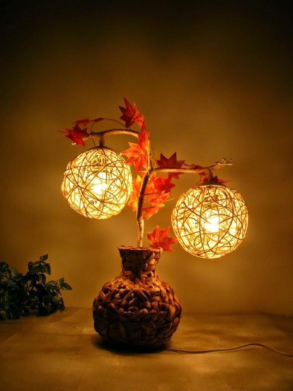 lampu hias modern minimalis