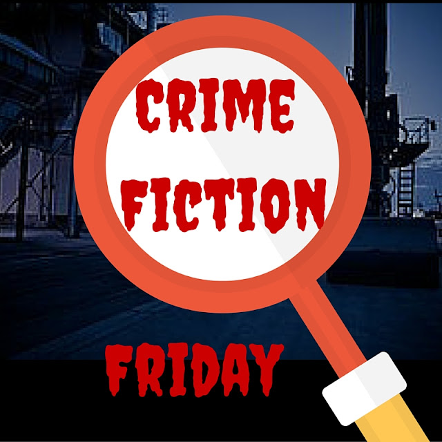 Crime Fiction Friday : At Risk, Patricia Cornwell