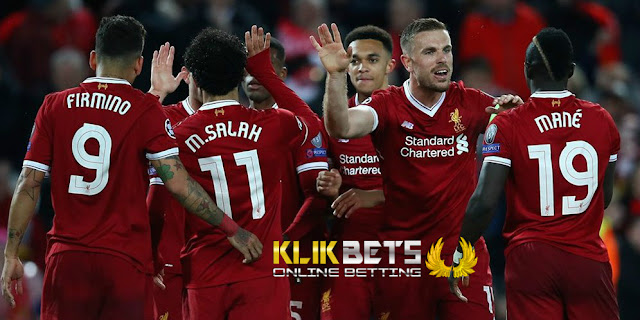 Real Madrid Favorit, tapi Liverpool Tim Kuat