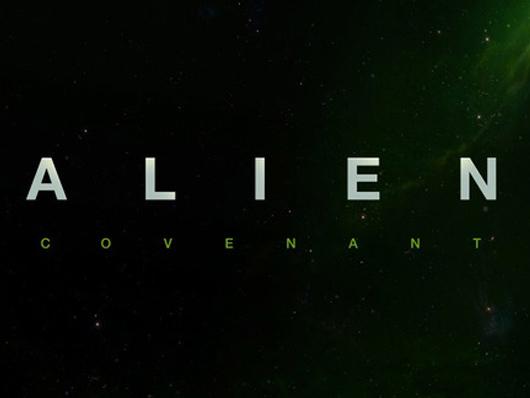 Finaliza el rodaje de 'Alien: Covenant' con una nueva imagen