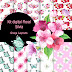 Kit digital Floral Sivia Freebie