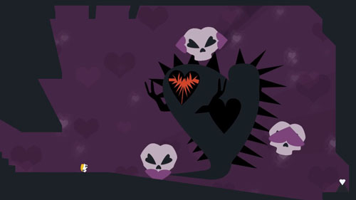 thumbnail screenshot indie game Philophobia: The Fear of Love