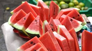 watermelon :the superfood for weight loss