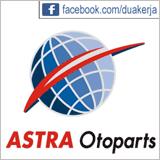 Lowongan Kerja PT Astra Otoparts Terbaru Maret 2015