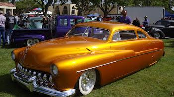 La Restauración de Automóviles