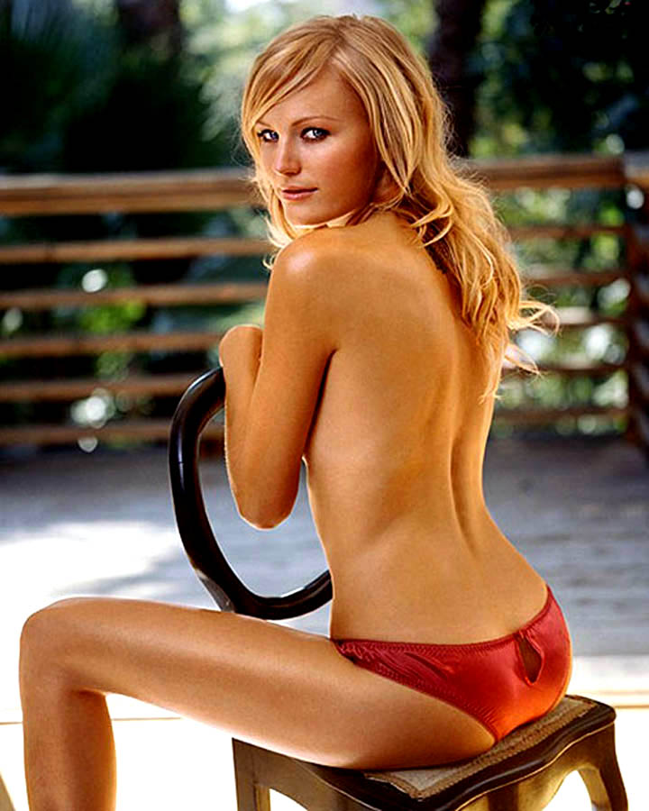 Malin akerman nude