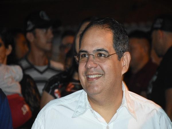Gustavo Wanderley defende educação empreendedora nas escolas públicas da Paraíba