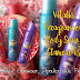 Vitalis Fragranced Body Spray Glamorous Semakin Glamour Dipakai ke Pesta