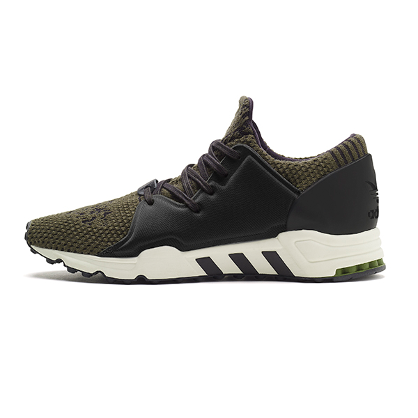 buy popular a8989 c0b3d adidas Consortium Athleisure Pack EQT 13F15 AthL. Dust Green F15-ST, Core  Black, Chalk White. AQ5264