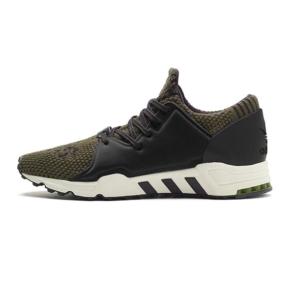 size 40 72515 09d1e adidas Consortium Athleisure Pack EQT 1 3F15 AthL. Dust Green F15-ST, Core  Black, Chalk White. AQ5264