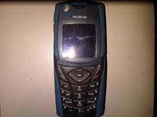 Nokia jadul 5140