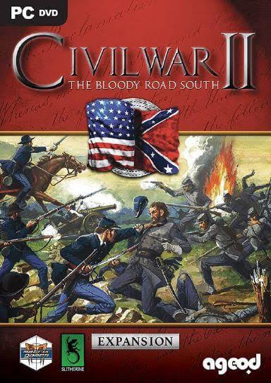 Civil War II: The Bloody Road South Free Download | www.zainsbaba.com