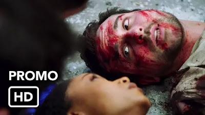 """Chicago Med Episódio 17 da Quarta temporada, """"The Space Between Us"""" (HD)"""
