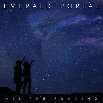 "Emerald Portal Premiere ""All The Running"" Video"