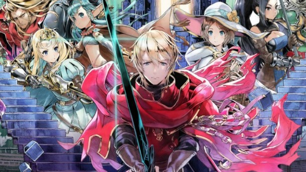 FULL MEGA Descargar Radiant Historia Perfect Chronology 3DS