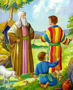 joseph and his coat of many colors - Video Search Engine ...