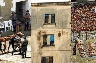 Penjara Paling Kejam Dan Mengerikan Di Dunia