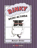 Binky Baskı Altında Ashley Spires - PDF