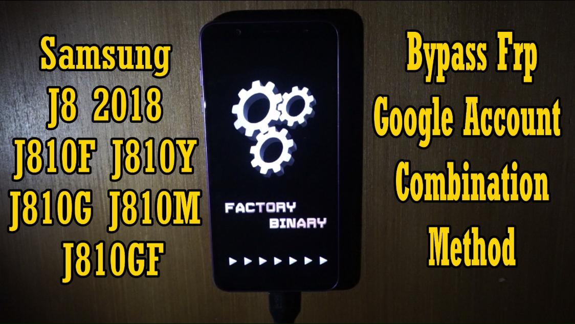Factory Binary Frp