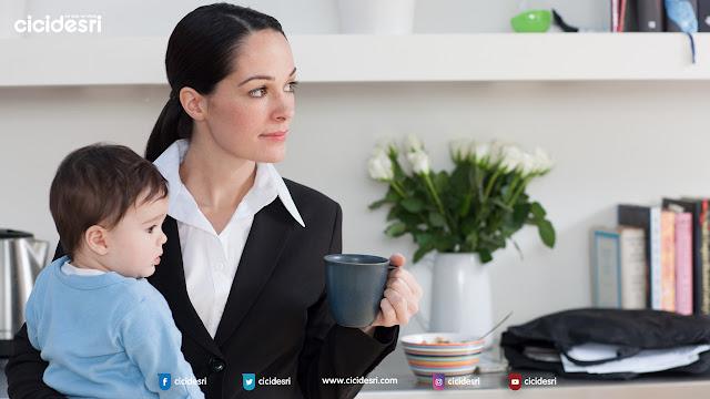 jaga bonding dengan anak, kedekatan ibu dan anak, tips menjaga kedekatan ibu bekerja dengan anak